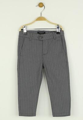 Pantaloni de stofa Reserved Nick Grey
