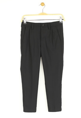 Pantaloni de stofa Reserved Oliver Black