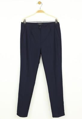 Pantaloni de stofa Reserved Paul Dark Blue