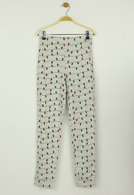 Pijama Reserved Carsten Light Grey