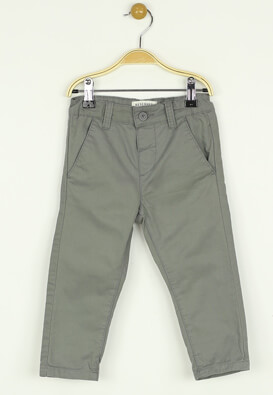 Pantaloni Reserved Lukas Grey
