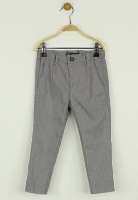 Pantaloni de stofa Reserved Ethan Grey