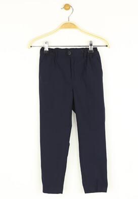 Pantaloni de stofa Reserved Joe Dark Blue