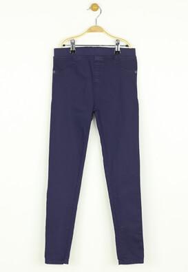 Pantaloni Reserved Isabel Dark Blue