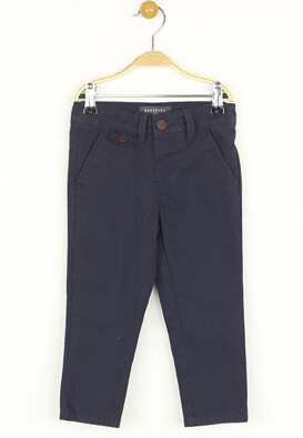 Pantaloni Reserved Yves Dark Blue