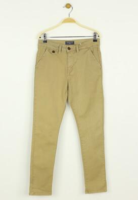 Pantaloni Reserved Trevor Light Beige