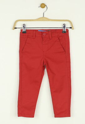 Pantaloni Reserved Oliver Red