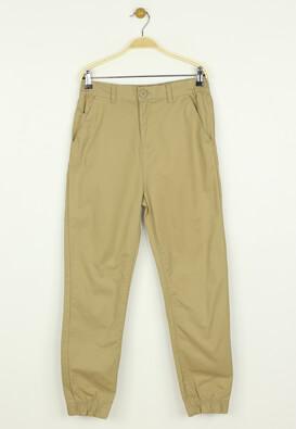 Pantaloni Reserved Will Beige