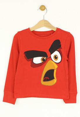 Pijama Reserved Burt Red