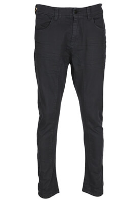 Pantaloni Reserved Huddy Black