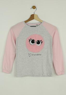 Pijama Reserved Hanna Colors
