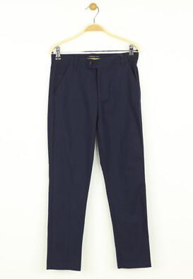 Pantaloni de stofa Reserved Marco Dark Blue