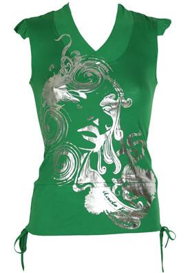 Maieu Made For Loving Nastasia Green