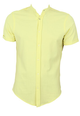 Camasa ZARA Eddie Light Yellow