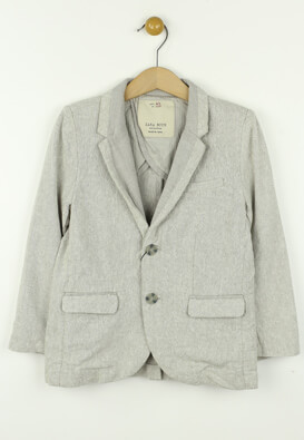 Sacou ZARA Wendy Light Grey