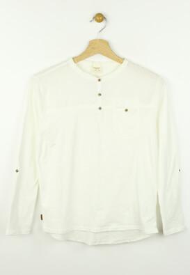 Bluza ZARA Basic White