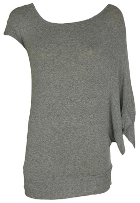 Tricou Cookies Carina Dark Grey