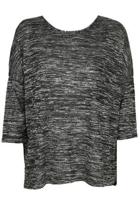 Bluza Kiabi Amelia Dark Grey