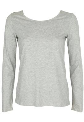 Bluza Kiabi Dots Grey
