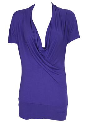 Tricou Made For Loving Nicole Purple