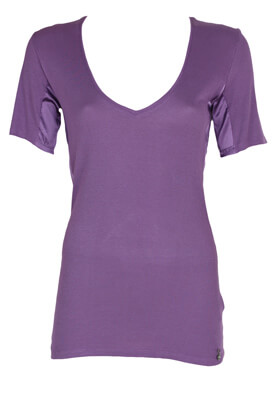 Tricou Made For Loving Kerry Purple