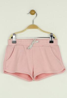 Pantaloni scurti Kiabi Lara Light Pink
