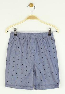 Pantaloni scurti Kiabi Kale Dark Blue