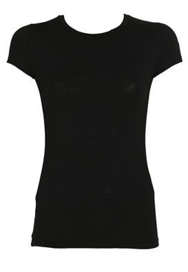 Tricou Made For Loving Justine Black