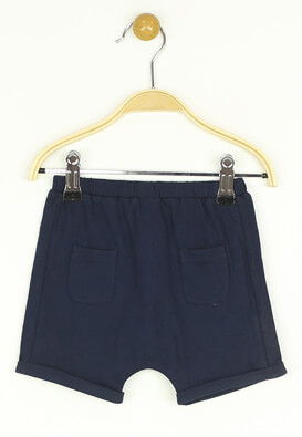 Pantaloni scurti Kiabi Giorgios Dark Blue