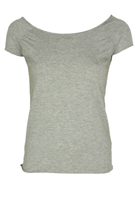 Tricou B and C Hera Grey