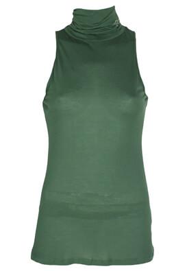 Maieu Made For Loving Janna Dark Green