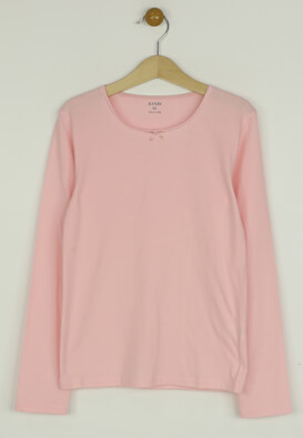 Bluza Kiabi Lisa Light Pink