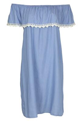 Rochie Cameo Rose Sally Light Blue