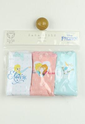 Set chiloti ZARA Elsa Colors