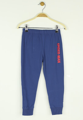 Pijama ZARA Justin Dark Blue