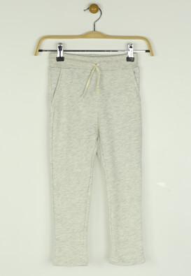 Pantaloni sport ZARA Georgia Light Grey