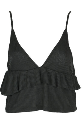 Maieu Pull and Bear Carrie Black