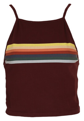 Maieu Pull and Bear Yvonne Brown