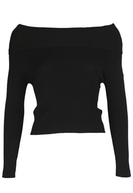 Bluza Pull and Bear Hera Black