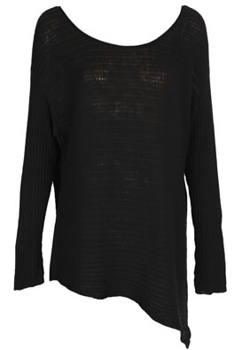 Bluza Pull and Bear Sally Black