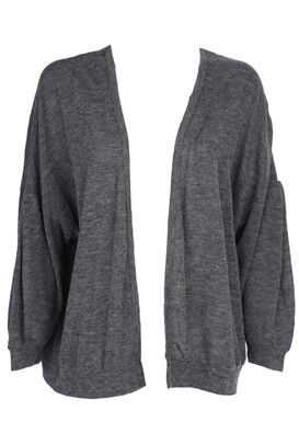 Jerseu Pull and Bear Dasia Dark Grey