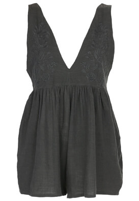 Salopeta Pull and Bear Gloria Dark Grey