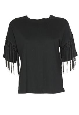 Tricou ZARA Ramona Black
