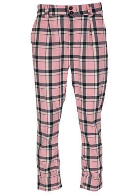 Pantaloni Bershka Abbie Pink