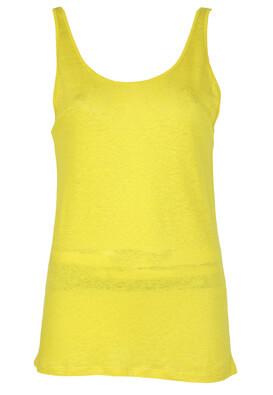 Maieu ZARA Anya Yellow