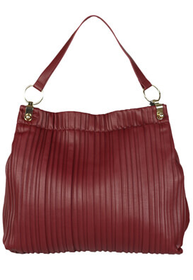Poseta ZARA Gabriella Dark Red