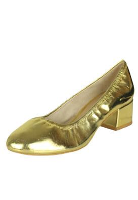 Pantofi Stradivarius Ciara Golden