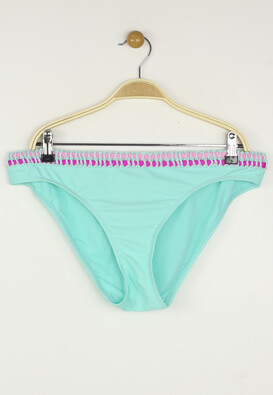Slip de baie Hunkemoller Laura Light Green