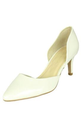 Pantofi Lefties Lizzy White