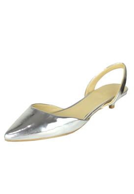 Sandale ZARA Dalida Silver